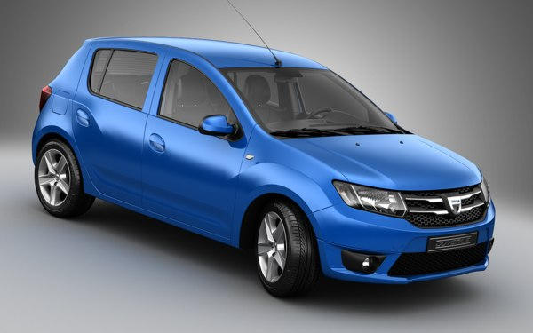 car interior max