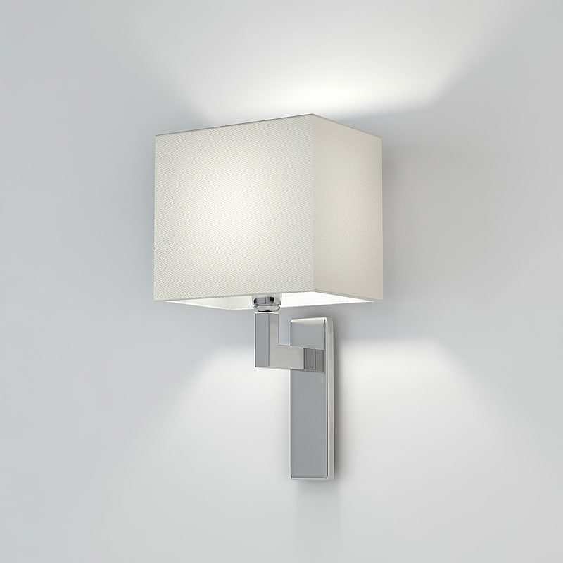 heathfield mondrian wall light 3d 3ds