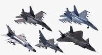 Chinese Tactical Aircraft