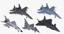 Chinese Tactical Aircraft