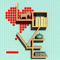 Bookshelf_Love