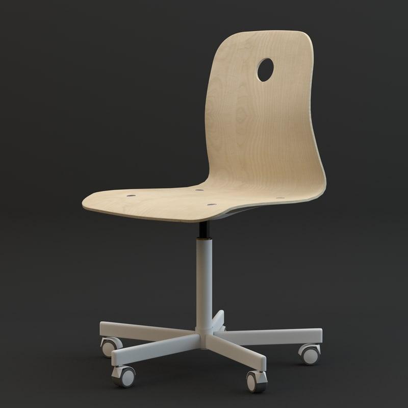 max vagsberg sporren chair