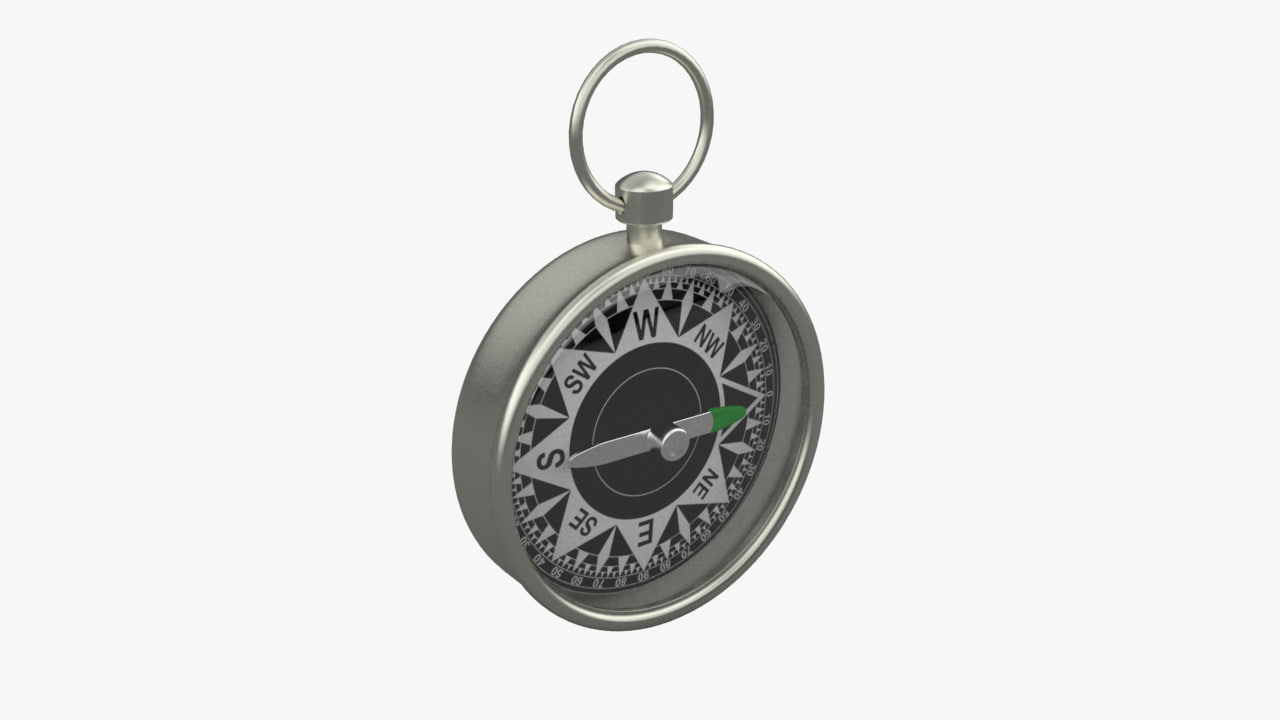 compass max