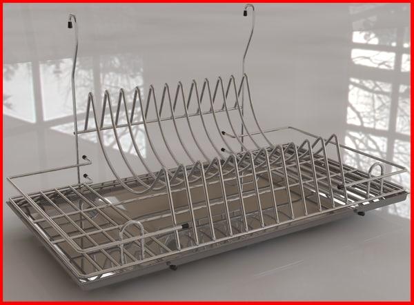 plate rack max