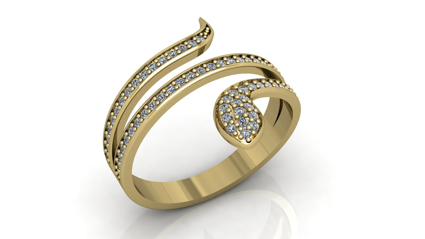ring 1 obj