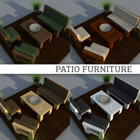 patio furniture max