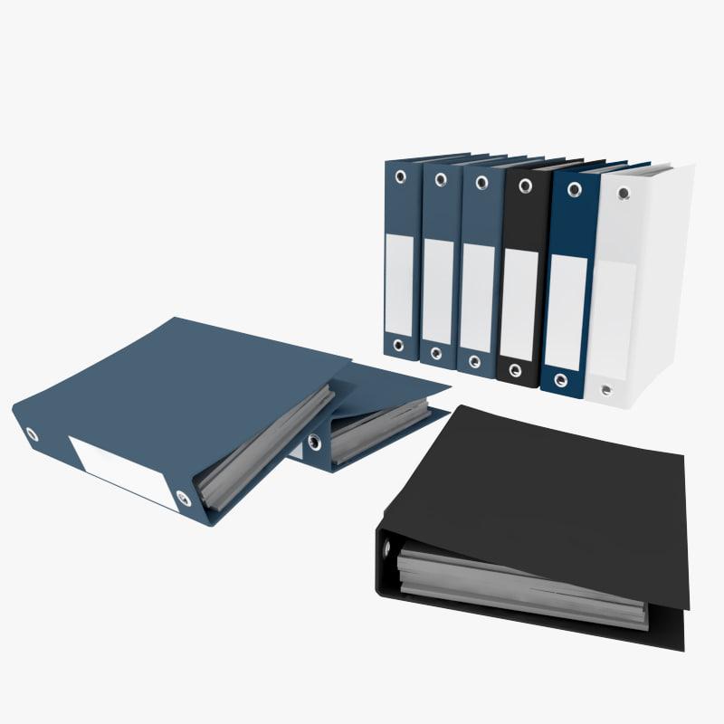file holder max