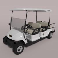 Golf Cart_Large