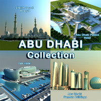 Abu Dhabi Collection