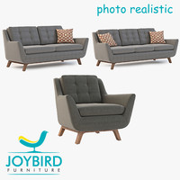obj joybird eastwood seat