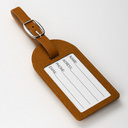 luggage tag 3D models