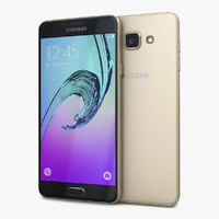 samsung galaxy a7 3d model