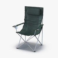 Camping Chair 2