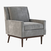Lily Jack Club Chair