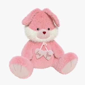 toy fur 3d max