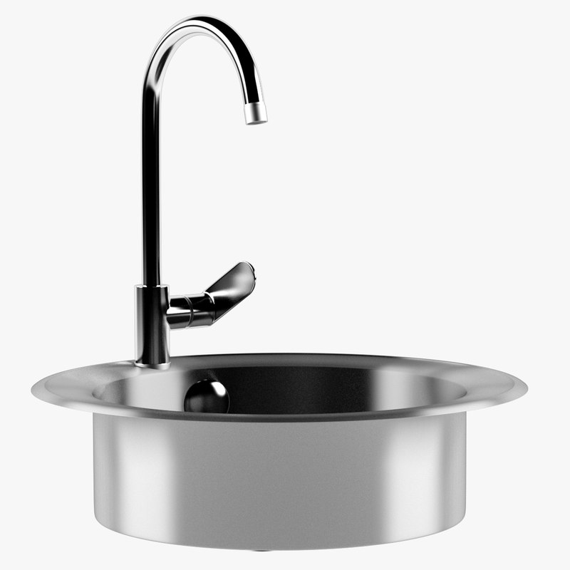 kitchen sink max