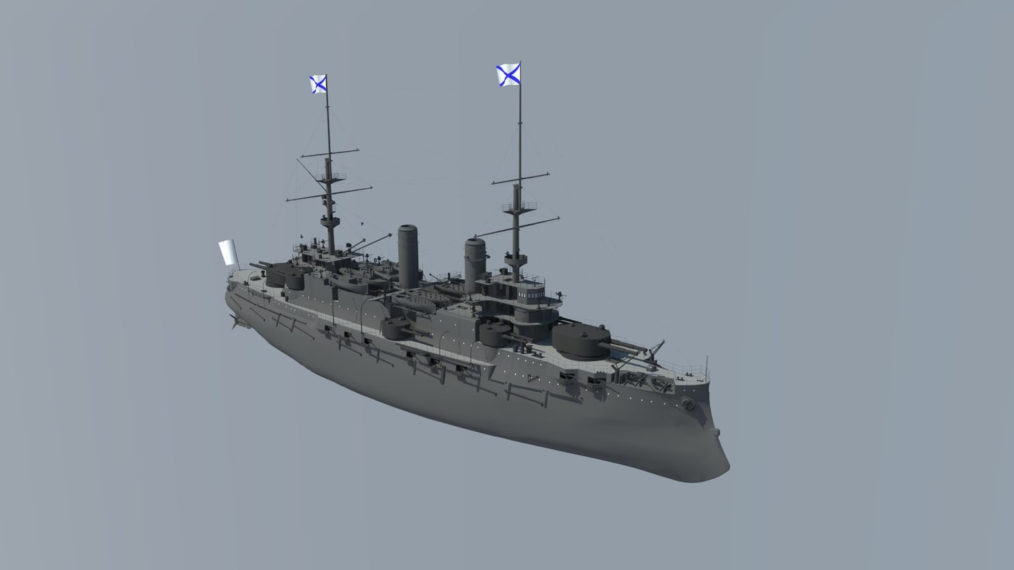 3ds battleship imperial russian navy ships