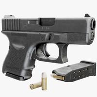Gun Glock 26 Gen4