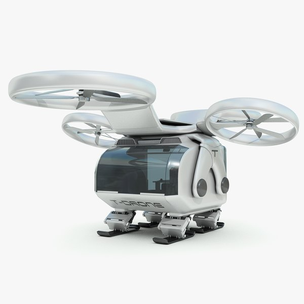 max ransporaion drone - -drone