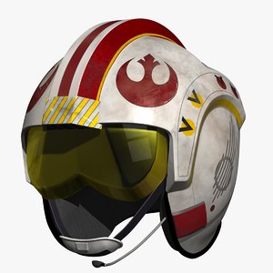 luke skywalker helmet max
