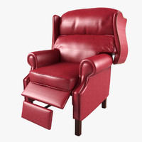 Armchair berrington recline