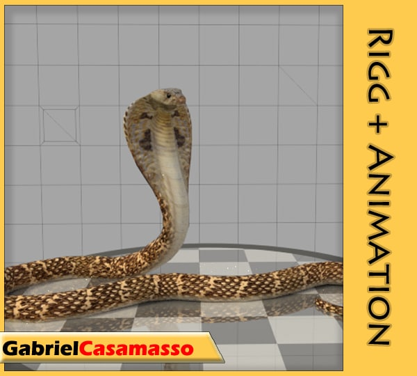 x indian cobra