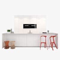 max bulthaup kitchen
