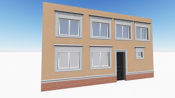facade max