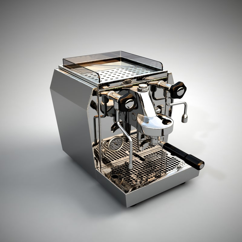 coffe machine max