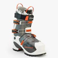 Prime Ski Boot