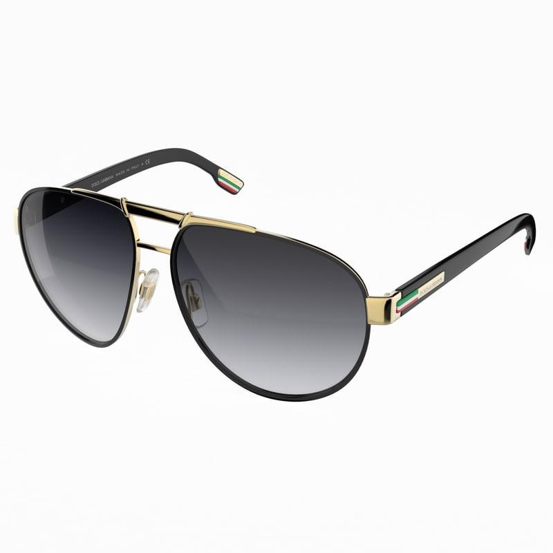stylish dolce gabbana sunglasses 3d 3ds