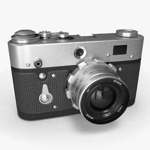 max retro photo camera