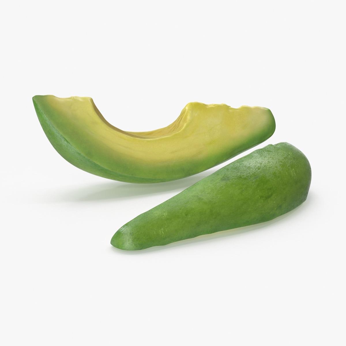 avocado slice max
