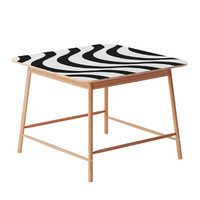 ikea tillflle table 3d model