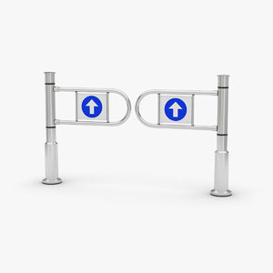 max turnstile sign animation