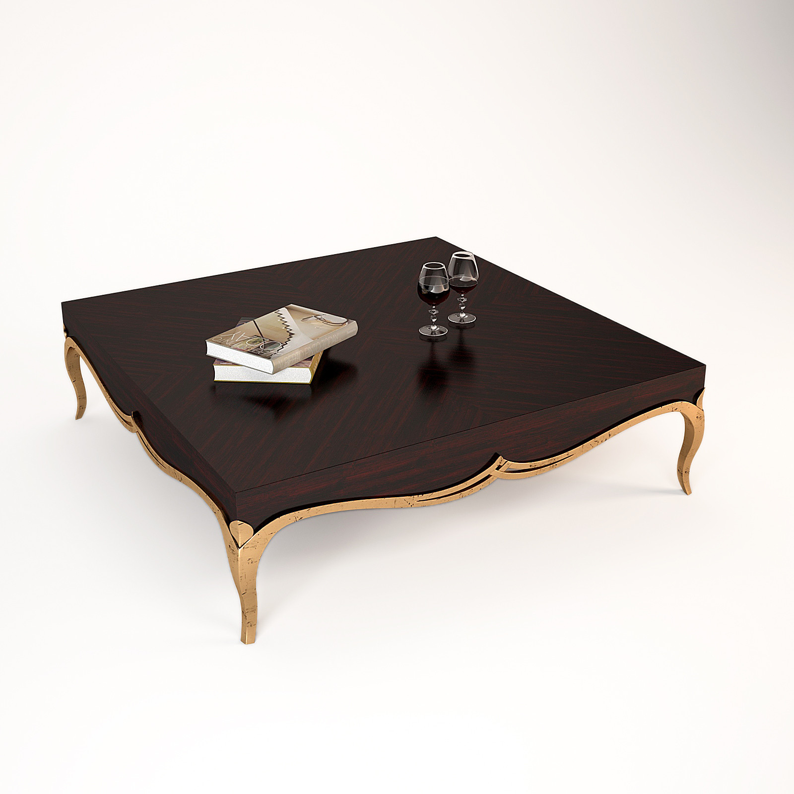 christopher guy journal table 3d max