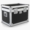 music case 3D models