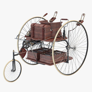 1881 ayrton perry electric max