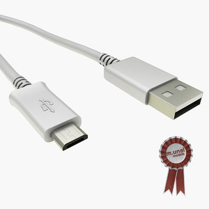 3ds usb android cable