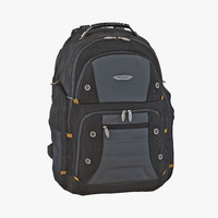 Backpack 2 Black