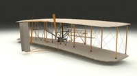 Animated Wright Flyer