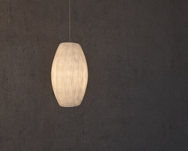 3d modernica cigar ceiling lamp