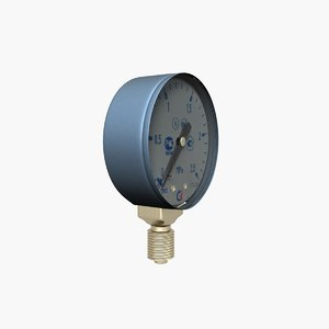 manometer gauge max