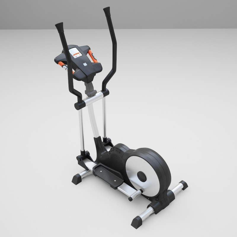 adaptive motion trainer kettler max