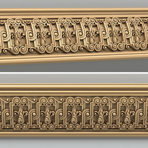 max decorative molding