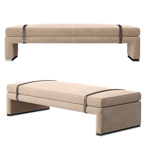 artefacto maxim bench obj