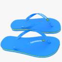 sandals 3D models
