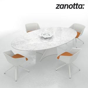 swivel armchair liza 2273 max