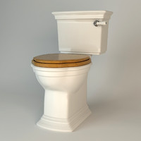 3d max imperial bathrooms westminster