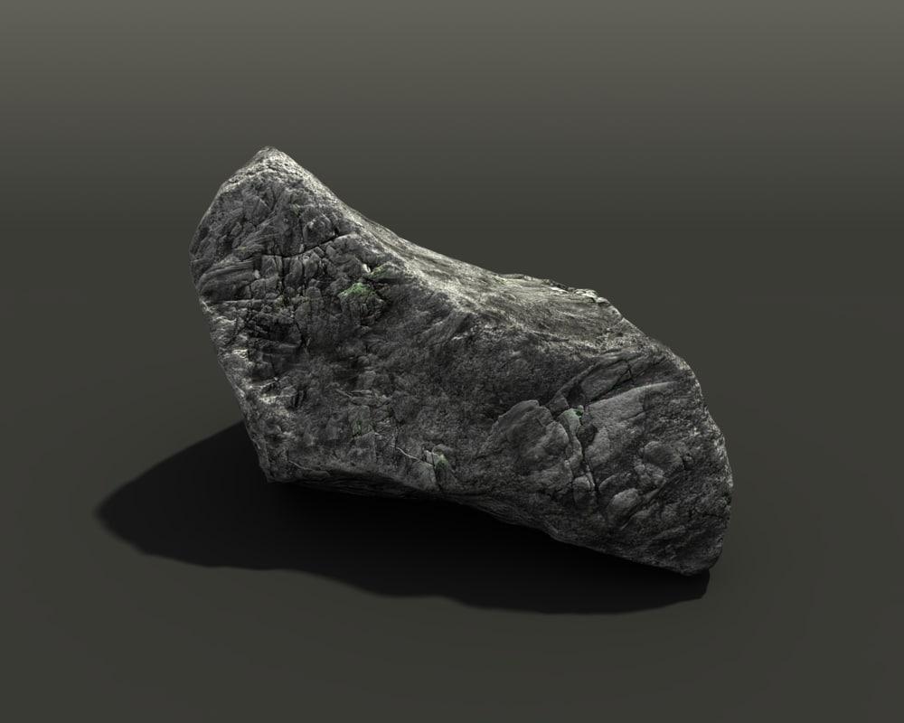 rock 3ds